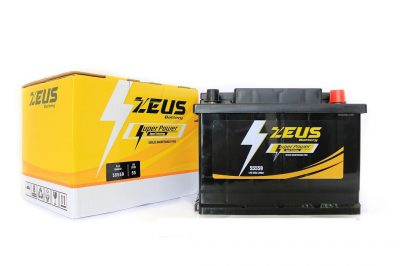 Zeus Din 55559