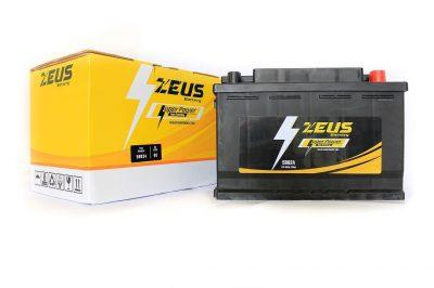 Zeus Din 58024