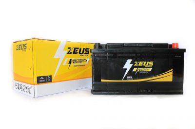 Zeus Din 60038