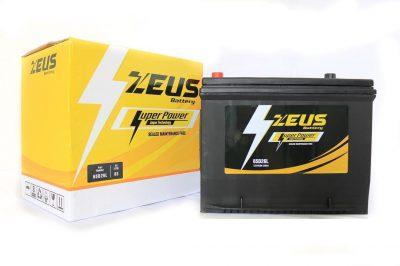 Zeus NS70L