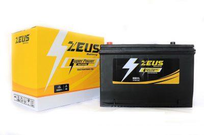 ZEUS NX120-7L