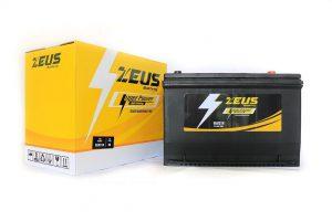 Aki Mobil Zeus NX120-7R