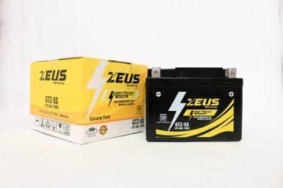 ZEUS GTZ-5S