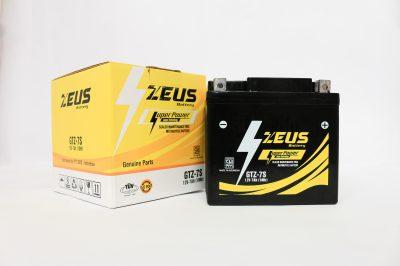 ZEUS GTZ-7S
